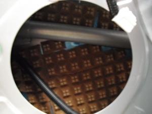 ■ドア■ リアドアのデッドニング(防音対策)やり直し その2(マークX) [写真2]