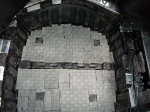 ■フロア■ トランクのデッドニング(防音対策)3日目(マークX) [写真1]