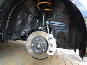 ■タイヤハウス■ タイヤハウスのロードノイズ対策:右フロント編 その2 (プリウスα) [写真4]