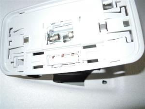 ■天井■ 天井の断熱・静音対策 その1(プリウスα) [写真2]
