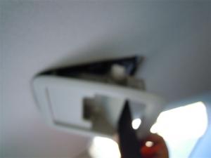 ■天井■ 天井の断熱・静音対策 その4(プリウスα) [写真6]