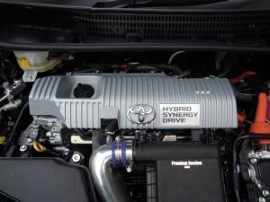 ■エンジンルーム■ エンジンヘッドカバーの保温&防音対策(プリウスα) [写真3]