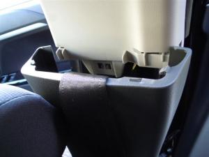 ■ピラー■ 運転席側Bピラーの防音対策(デッドニング) その1[軽自動車:ワゴンR] [写真1]