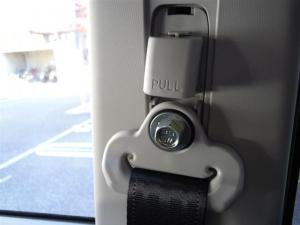 ■ピラー■ 運転席側Bピラーの防音対策(デッドニング) その1[軽自動車:ワゴンR] [写真3]