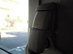 ■ピラー■ 運転席側Bピラーの防音対策(デッドニング) その1[軽自動車:ワゴンR] [写真2]