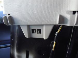■ピラー■ 運転席側Bピラーの防音対策(デッドニング) その1[軽自動車:ワゴンR] [写真4]