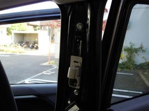 ■ピラー■ 運転席側Bピラーの防音対策(デッドニング) その1[軽自動車:ワゴンR] [写真5]