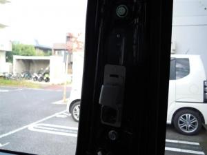■ピラー■ 運転席側Bピラーの防音対策(デッドニング) その3[軽自動車:ワゴンR] [写真6]