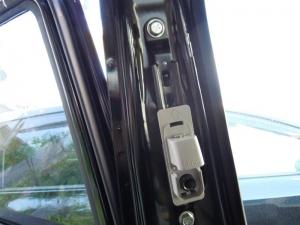 ■ピラー■ 助手席側Bピラーの防音対策(デッドニング) その1[軽自動車:ワゴンR] [写真5]
