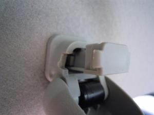 ■天井■ 天井の防音対策(デッドニング) その1[軽自動車:ワゴンR] [写真4]