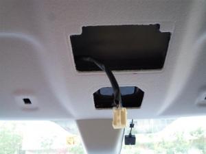 ■天井■ 天井の防音対策(デッドニング) その2[軽自動車:ワゴンR] [写真8]