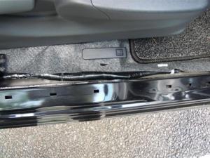 ■天井■ 天井の防音対策(デッドニング) その3[軽自動車:ワゴンR] [写真4]