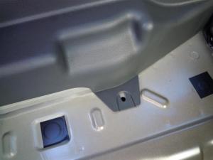 ■天井■ 天井の防音対策(デッドニング) その5[軽自動車:ワゴンR] [写真1]
