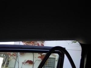 ■天井■ 天井の防音対策(デッドニング) その5[軽自動車:ワゴンR] [写真7]