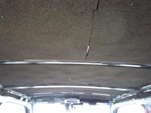 ■天井■ 天井の防音対策(デッドニング) その7[軽自動車:ワゴンR] [写真6]