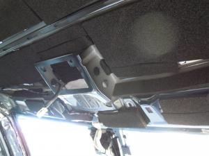 ■天井■ 天井の防音対策(デッドニング) その7[軽自動車:ワゴンR] [写真7]