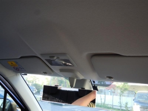 ■天井■ 天井の防音対策(デッドニング) その8[軽自動車:ワゴンR] [写真3]