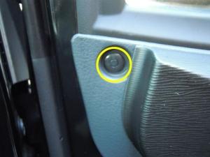■ドア■ フロントドア運転席側のデッドニング&防音対策 その1[軽自動車:ワゴンR] [写真2]