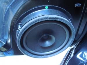 ■ドア■ フロントドア運転席側のデッドニング&防音対策 その2[軽自動車:ワゴンR] [写真6]