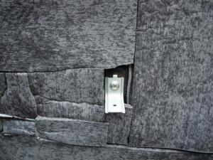 ■ドア■ フロントドア運転席側のデッドニング&防音対策 その4[軽自動車:ワゴンR] [写真4]