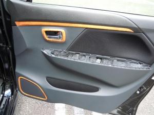 ■ドア■ フロントドア運転席側のデッドニング&防音対策 その4[軽自動車:ワゴンR] [写真5]