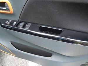 ■ドア■ フロントドア運転席側のデッドニング&防音対策 その4[軽自動車:ワゴンR] [写真7]