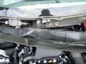 ■エンジンルーム■ エンジンルーム側バルクヘッド上部の防音対策(デッドニング) その2[軽自動車:ワゴンR] [写真1]