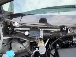 ■エンジンルーム■ エンジンルーム側バルクヘッド上部の防音対策(デッドニング) その2[軽自動車:ワゴンR] [写真7]