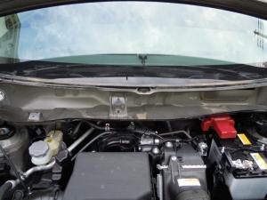 ■エンジンルーム■ エンジンルーム側バルクヘッド上部の防音対策(デッドニング) その3[軽自動車:ワゴンR] [写真1]