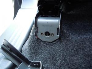 ■フロア■ フロアの防音対策・デッドニング 2列目 その1 [軽自動車:ワゴンR] [写真6]
