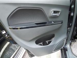 ■ドア■ リアドア助手席側のデッドニング&防音対策 その1[軽自動車:ワゴンR] [写真1]