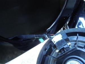 ■ドア■ リアドア助手席側のデッドニング&防音対策 その2[軽自動車:ワゴンR] [写真6]