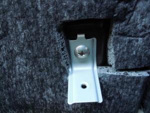 ■ドア■ リアドア助手席側のデッドニング&防音対策 その4[軽自動車:ワゴンR] [写真3]