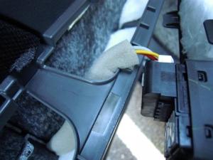 ■ドア■ リアドア助手席側のデッドニング&防音対策 その4[軽自動車:ワゴンR] [写真5]