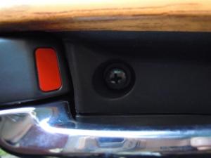 ■ドア■ リアドア助手席側のデッドニング&防音対策 その4[軽自動車:ワゴンR] [写真7]