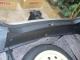 トランクのデッドニング(防音対策)1日目 その1(マークX)