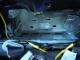 運転席側Bピラーの防音対策(デッドニング) その2[軽自動車:ワゴンR]